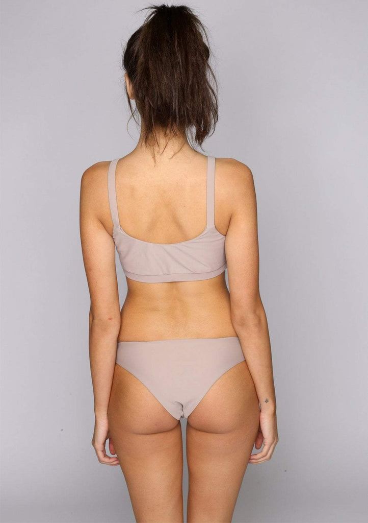 Isla Side Bow Tie Swim Bottom (Past Season )