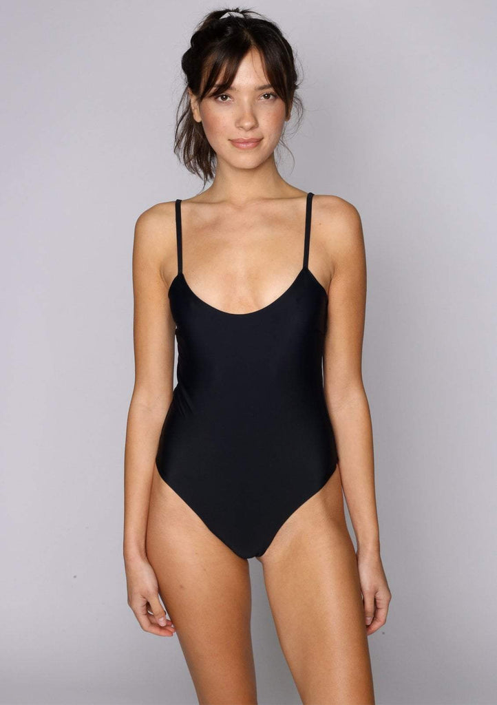 Wilder One-Piece Swimsuit (Past Season )