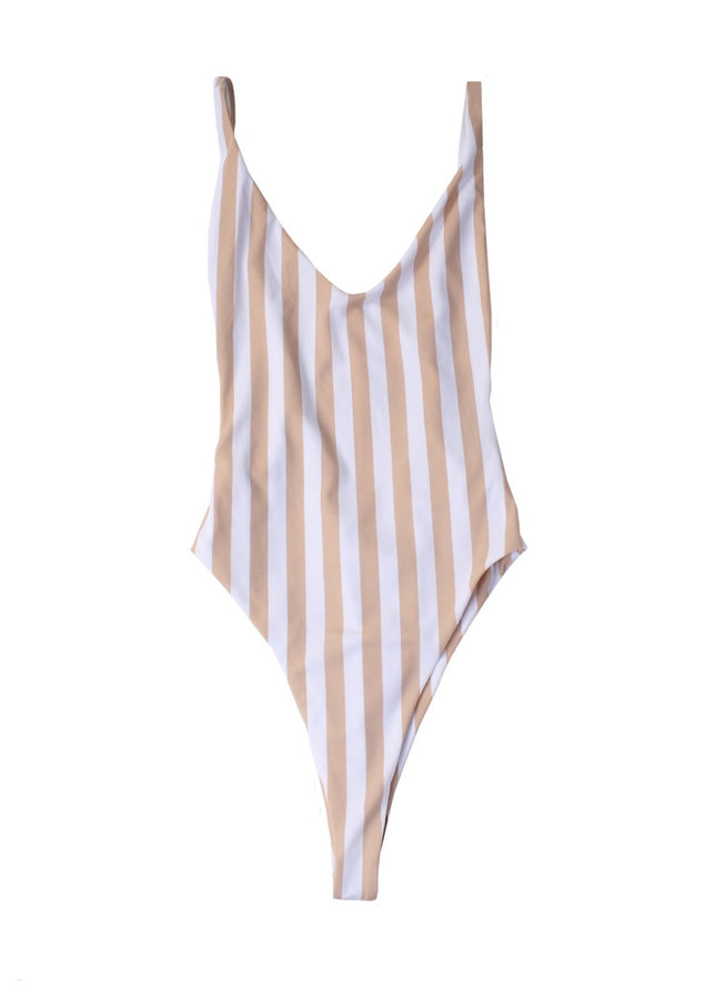 Womens Sundae Funday One Piece