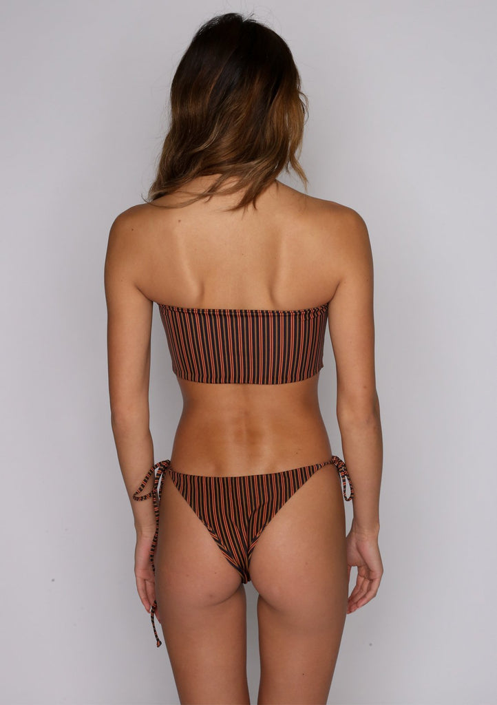 Bowie Bandeau Swim Top ( Past Season)