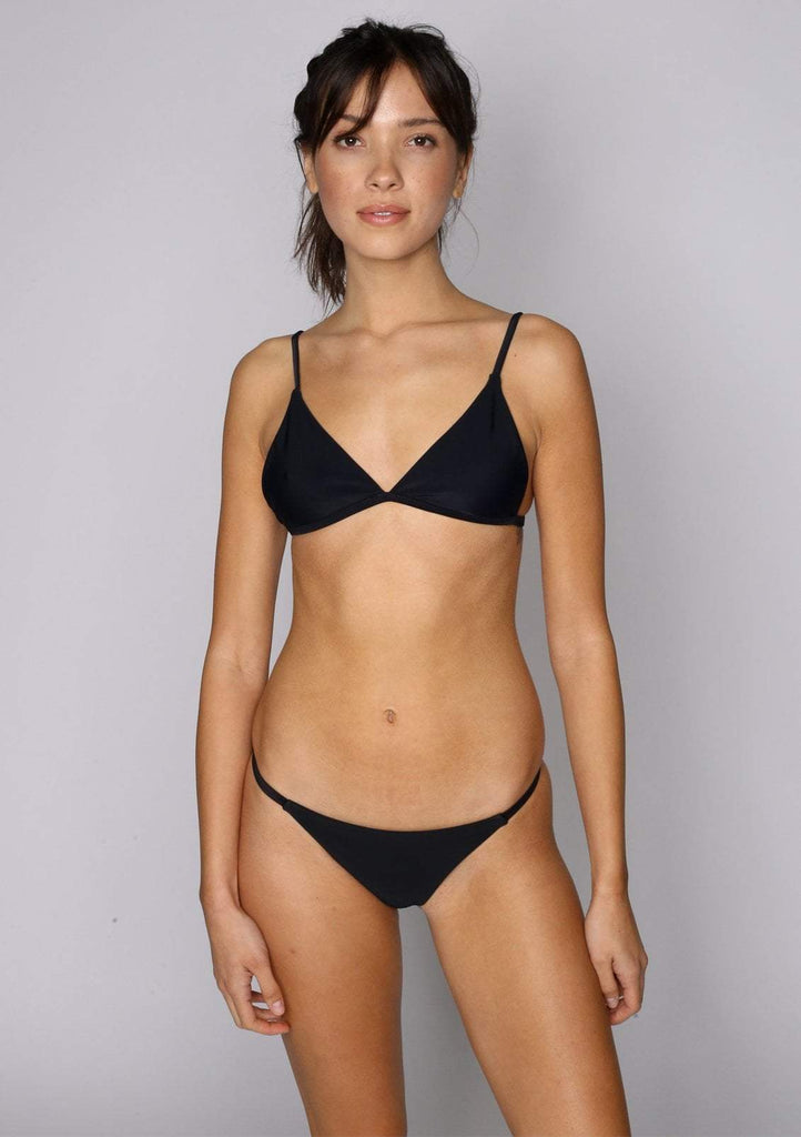 Brooklyn Triangle Swim Top ( Past Season )