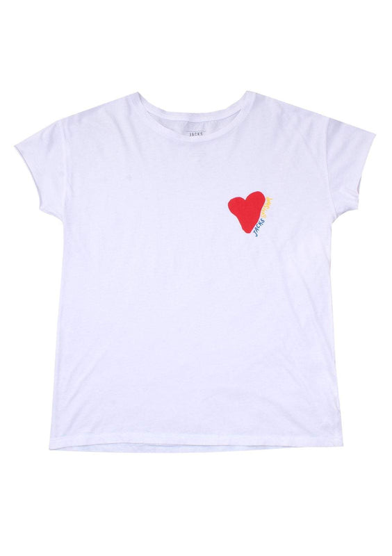 Womens Lovely S/S Tee
