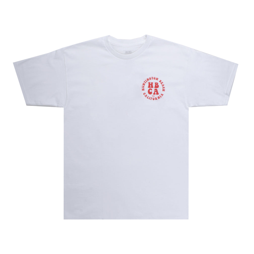 Kelso Classic Fit S/S Tee
