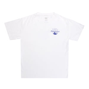 Gull Wing Vintage Wash S/S Tee