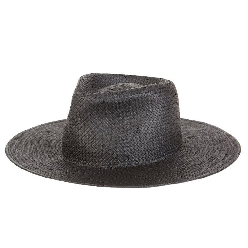 Desert Palms Straw Hat