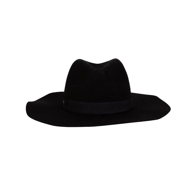 Womens Great Scott Felt Hat