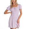 Womens Falling For It Dress