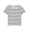 Womens Jennifer Baby Tee