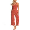 Womens Get Lost Cord Jumpsuit
