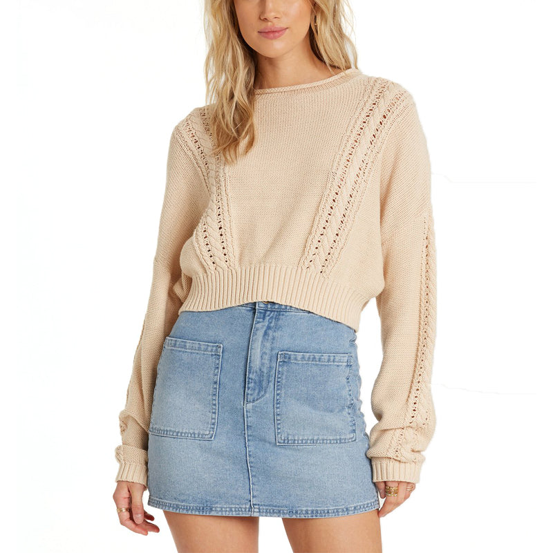 Womens Night Fall Sweater