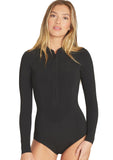 Women's Salty Dayz Long Sleeve Springsuit