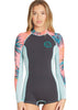 Women's Spring Fever Long Sleeve Springsuit
