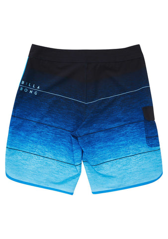 Little Kids Boy's 73 Stripe Pro Boardshorts