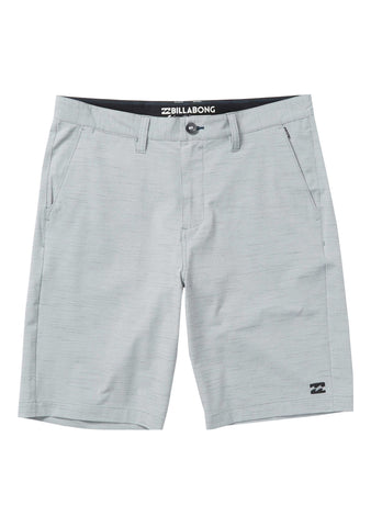 Little Kid's Crossfire X SLU Shorts