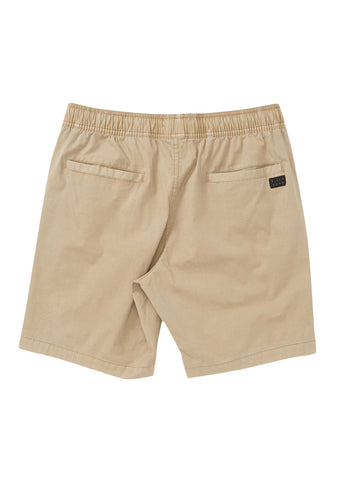 Larry Layback Shorts