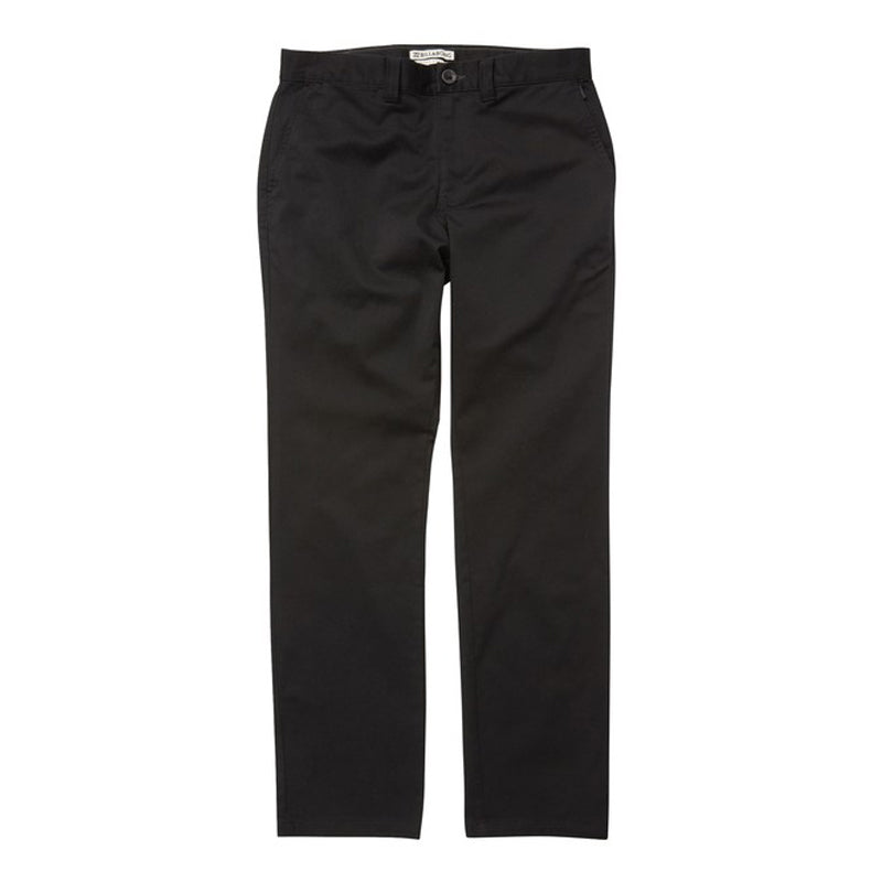 Boys (2-7) Carter Stretch Chino Pants