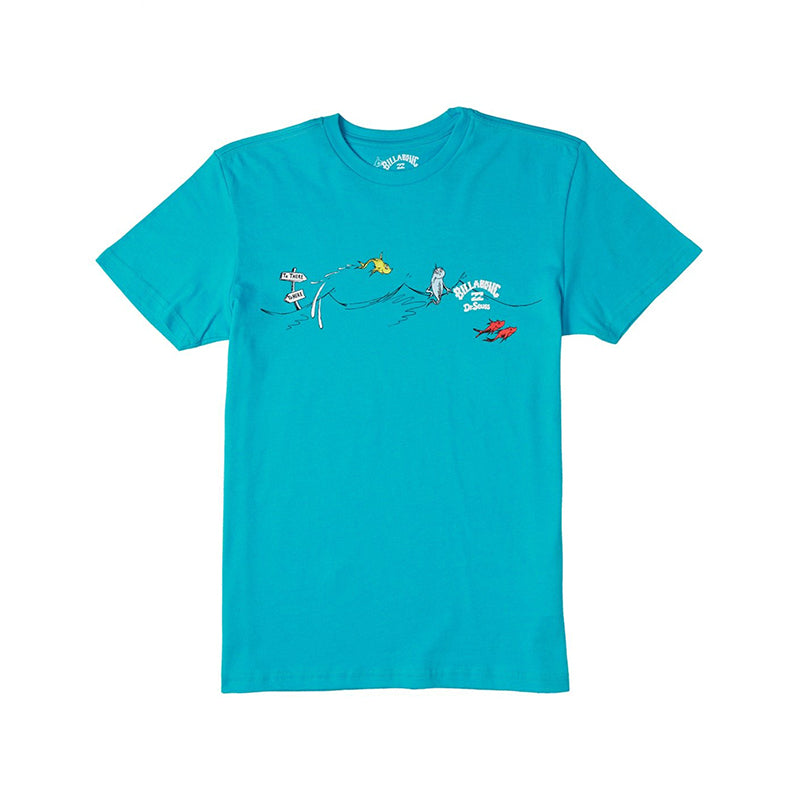 One Fish Two Fish T-Shirt