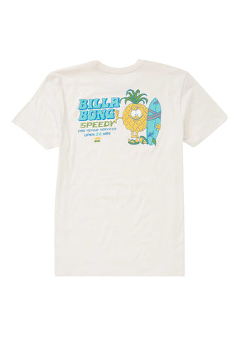 Little Boy's Speedy Tee