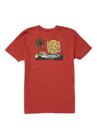 Little Boy's Tradewind Tee