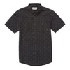 Boys (2-7) All Day Jacquard S/S Shirt