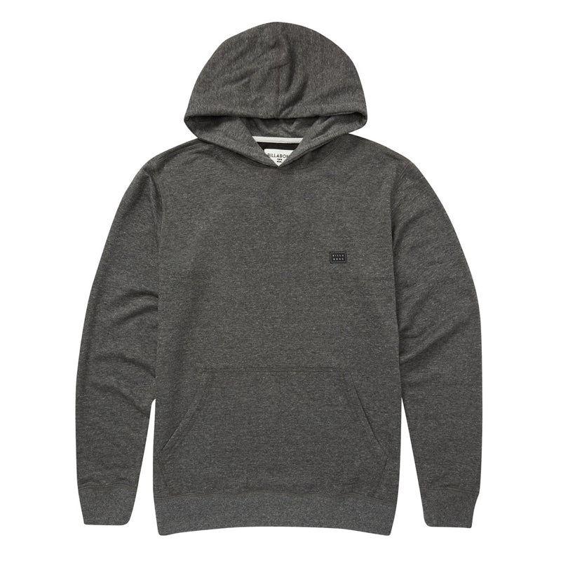 Boys (2-7) All Day Pullover Hoodie