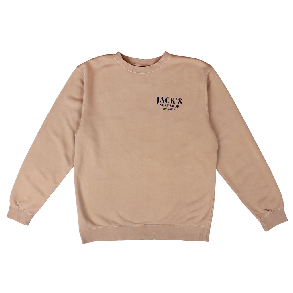 Jack's By Katin Crewneck Pullover