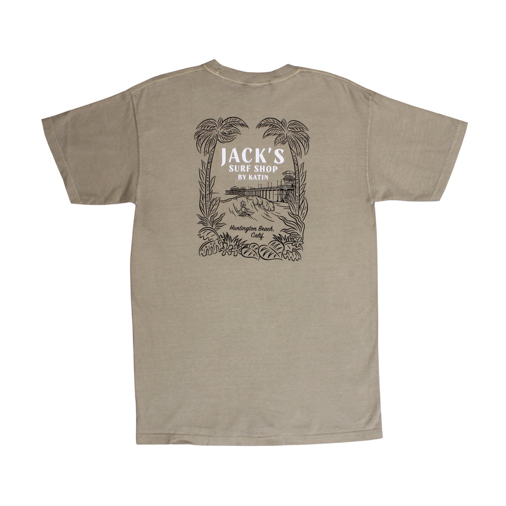 Jack's by Katin S/S Tee