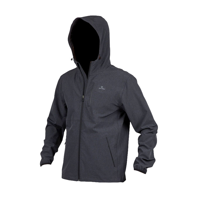 Rip Curl Boy's Elite Anti Series Windbreaker Jacket