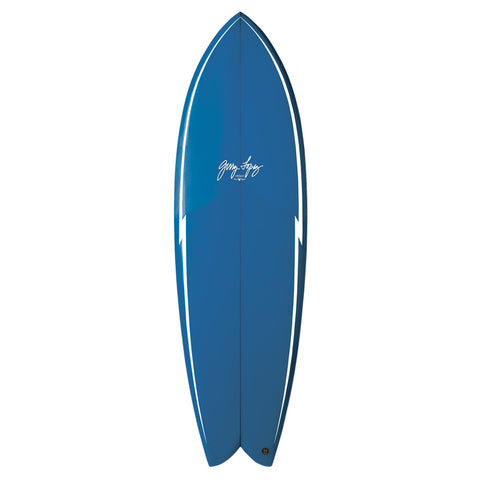 Surftech Gerry Lopez Something Fishy Surfboard
