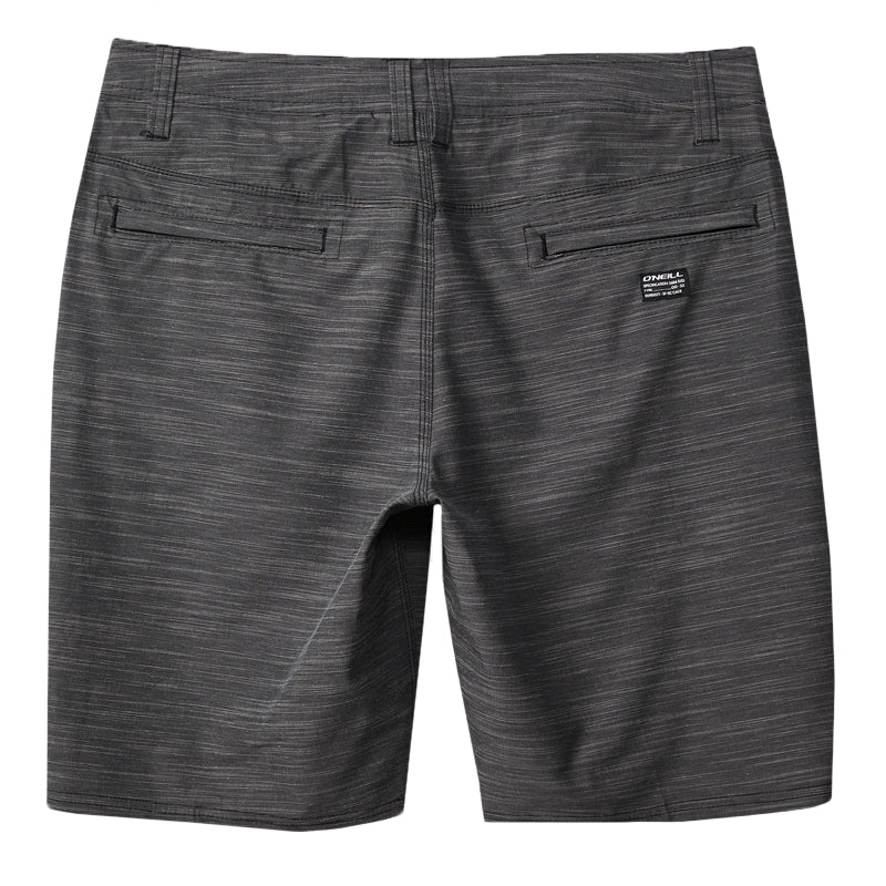 O'Neill Men's Locked Slub Hybrid Shorts FA19