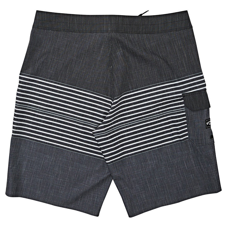 "All Day Heather Stripe Pro 20"" Boardshorts"