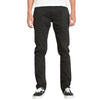 Daggers Slim-Straight Twill Pants