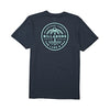 Coast To Coast Pocket S/S T-Shirt