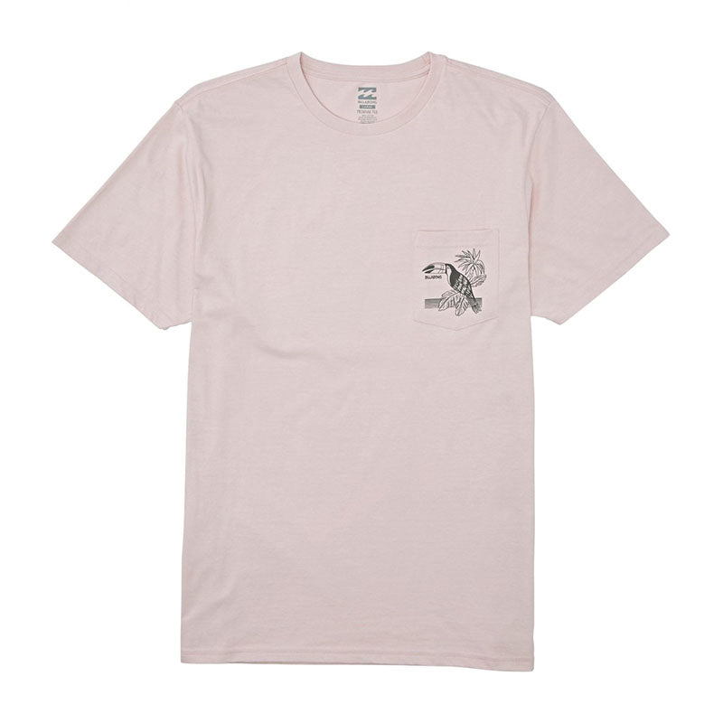 Dominical Pocket S/S T-Shirt