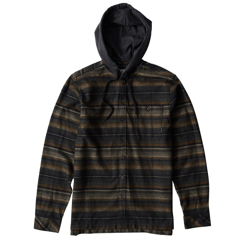 Billabong Baja Flannel Shirt
