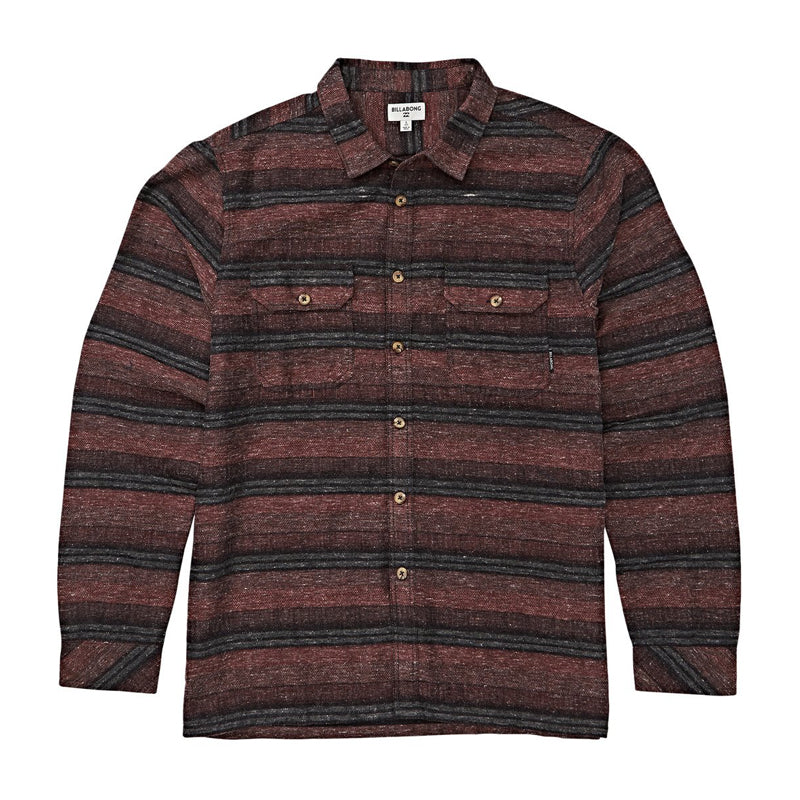 Offshore L/S Flannel