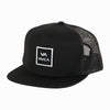 VA All The Way Trucker Hat III