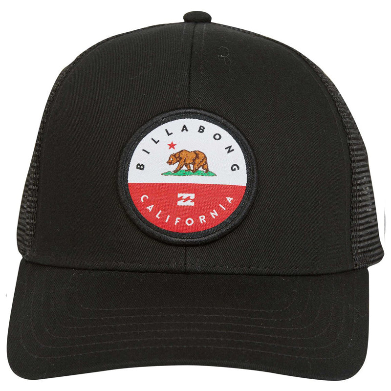 reputable site 34f16 21997 Walled Trucker Hat