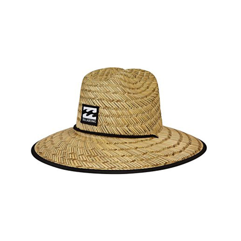 Tides Lifeguard Straw Hat