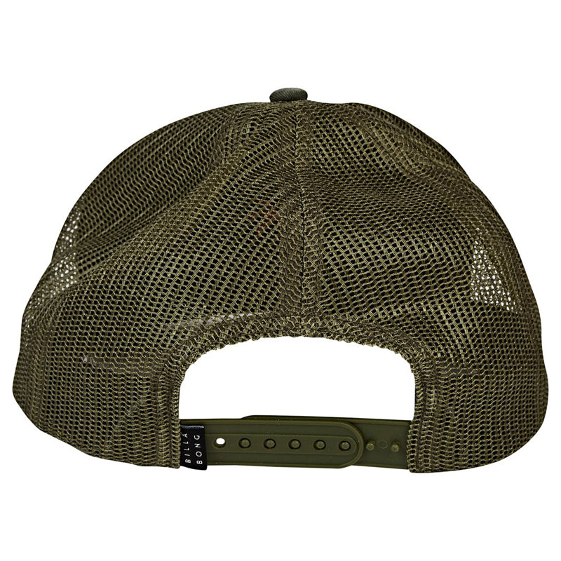 Billabong Fauna Trucker Hat
