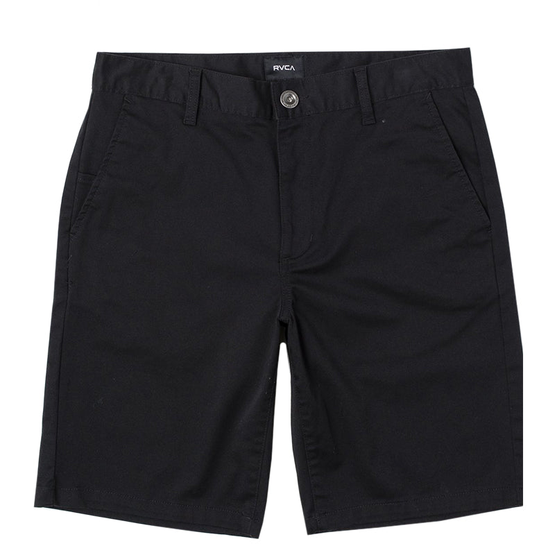 "Weekend 20"" Stretch Shorts"