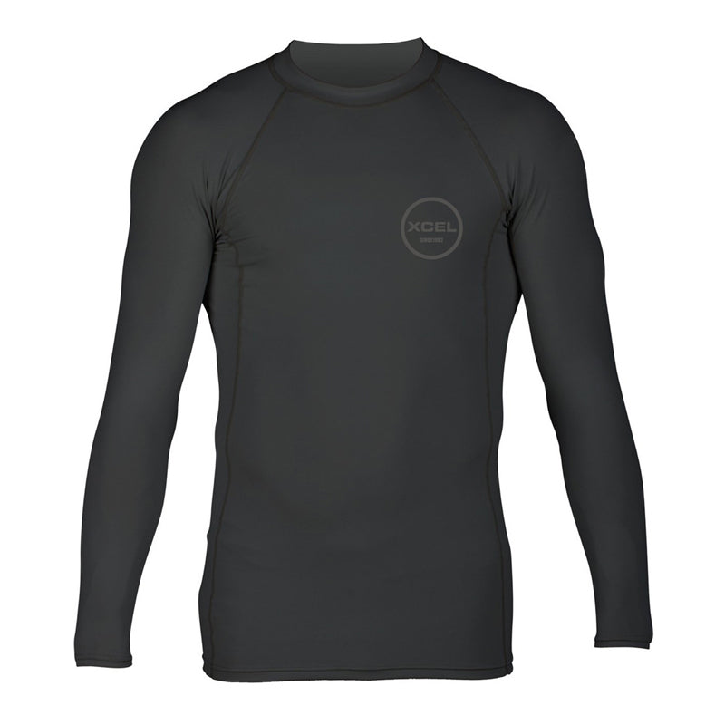 Xcel Men's Alex L/S Rashguard SP18