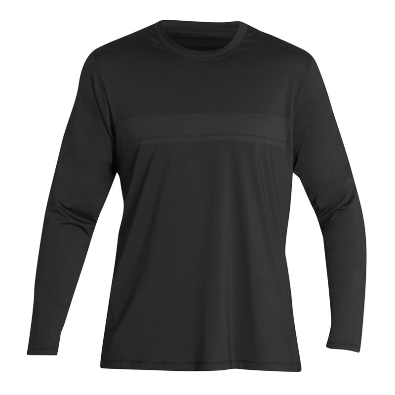 Xcel Men's Relaxd Fit Stripe L/S Rashguard SP19