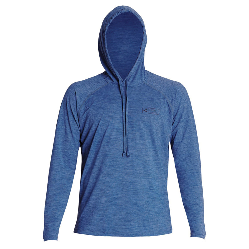 Xcel Men's Heathered Ventx Pullover SP19