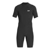 Xcel Men's Comp X S/S Back Zip 1/0.5mm Spring Suit FA19