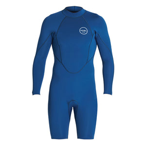 Xcel Men's Axis 2mm L/S Back Zip Spring Suit SP20