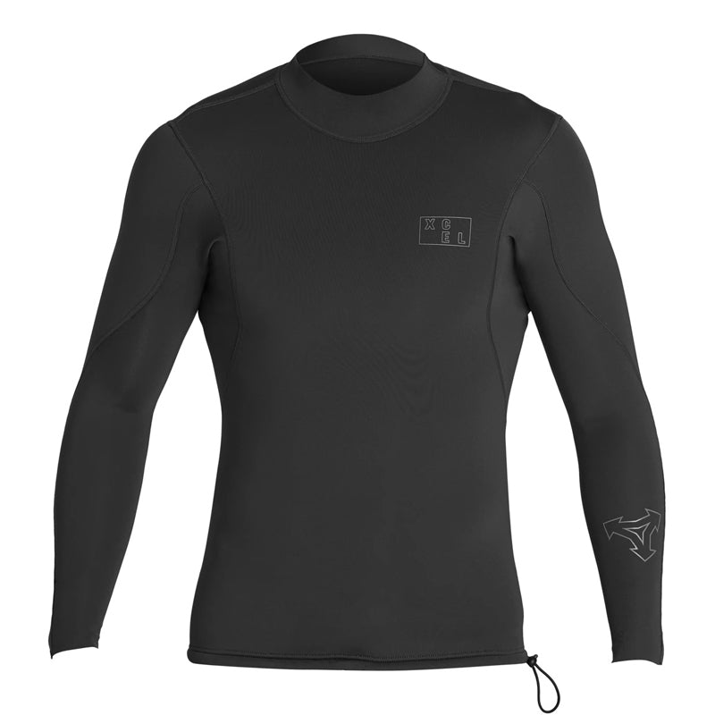 Xcel Men's Axis L/S 2/1mm SP19
