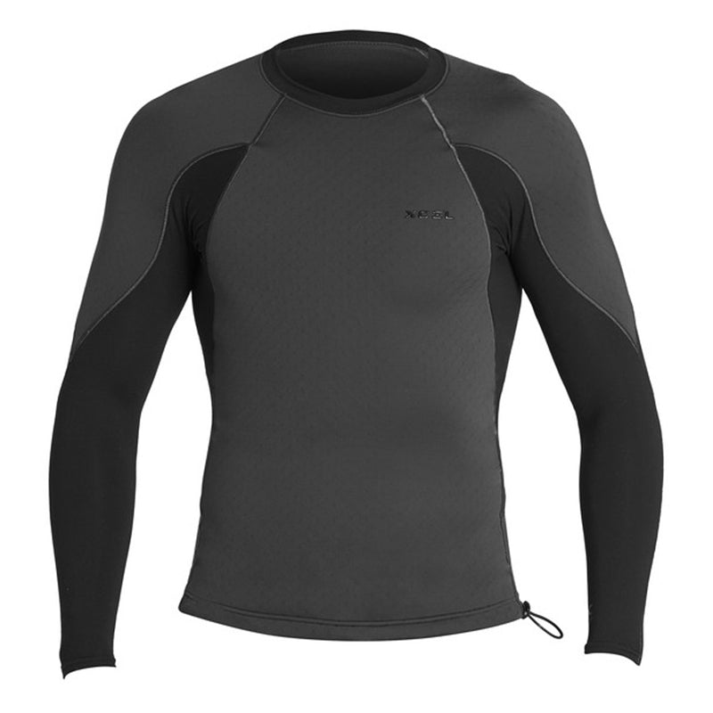 Xcel Men's Scout Perforated Neoprene 1.5/0.5mm L/S Top SP19