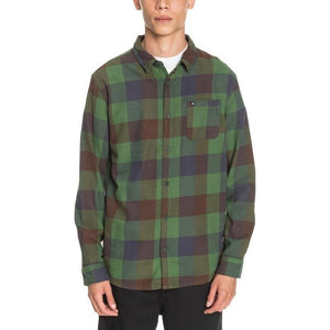 Motherfly Flannel L/S Shirt