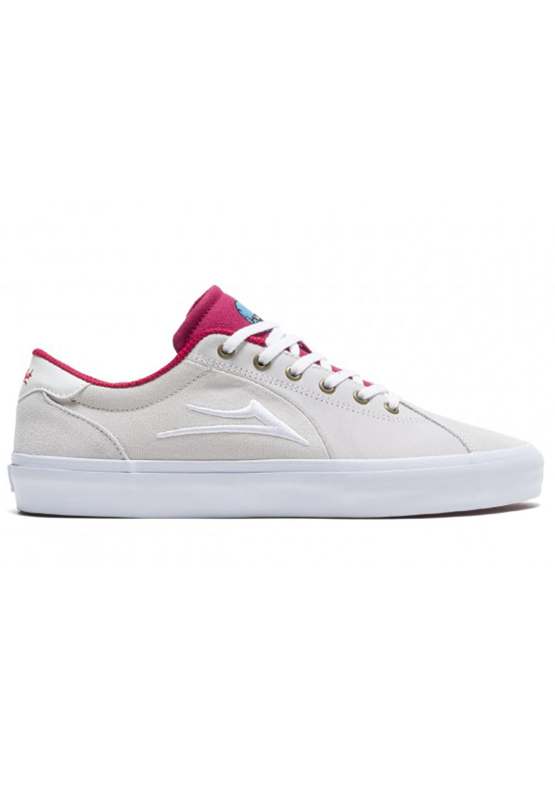 Lakai Flaco 2 X Glaboe Shoes